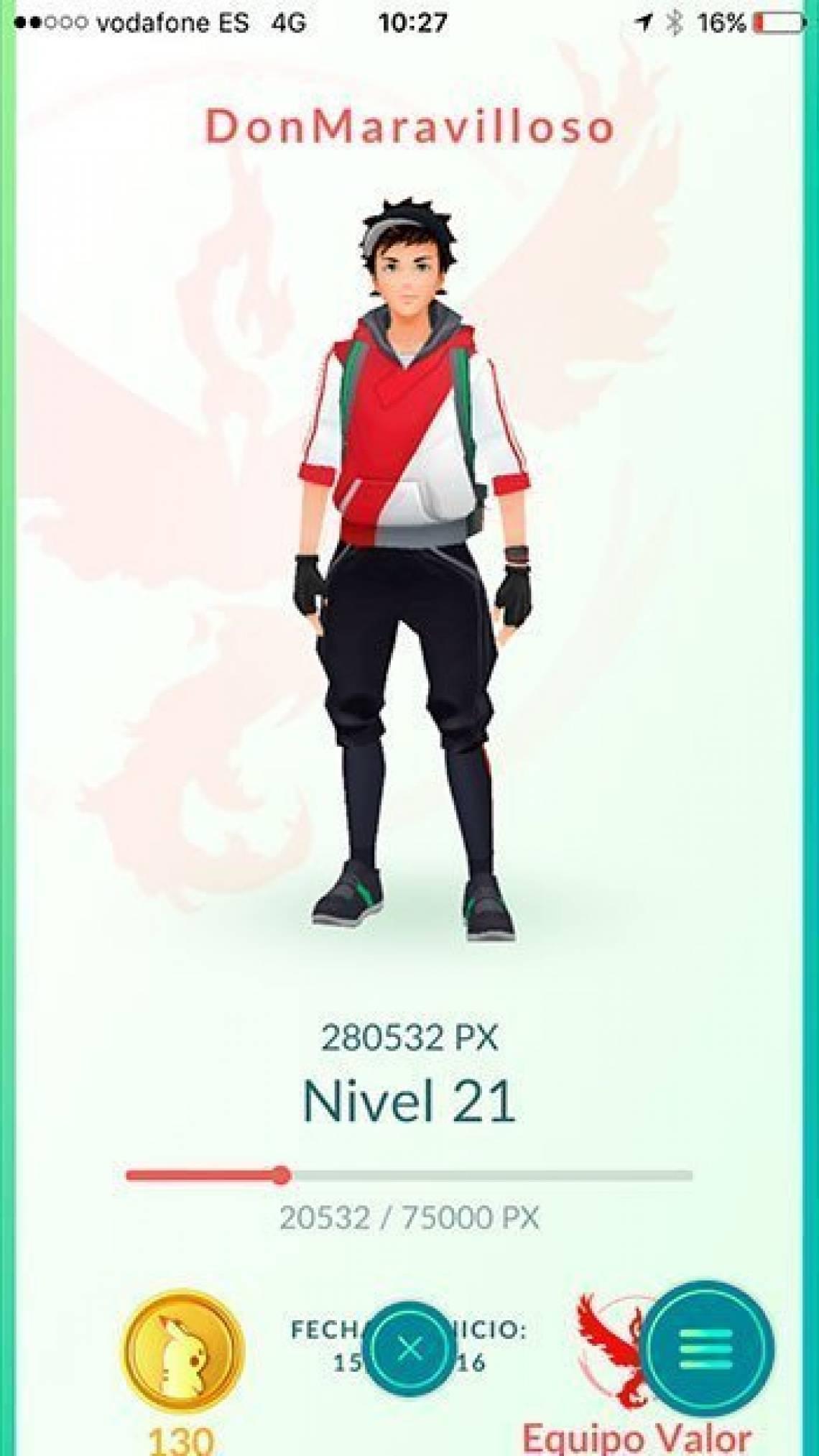 ¿No puedes dejar de pensar en tu ex? ¡Ve a cazar Pokémon! - Don Maravilloso Entrenador Pokemon